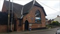 Image for [Former] Wesleyan Chapel - Chapel Fitness Centre, Main Street - Thringstone, Leicestershire