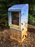 Image for Haultain Street Book Exchange - Victoria, British Columbia, Canada