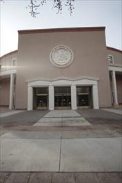 East Entrance 1, Santa Fe, NM