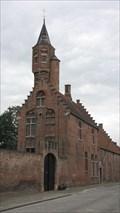 Image for Koninklijke hoofdgilde van Sint-Sebastiaan - Bruges - West-Vlaanderen