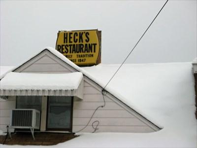 Restaurant In Columbiana Ohio