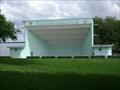 Image for Orillia Aqua Theatre - Orillia, Ontario, Canada