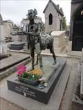 Image for César Baldaccini  -  Paris, France