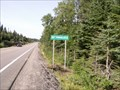 Image for 50° Parallel On Route 138, Quebec