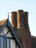 Image for Halton  Village Chimneys - Bucks