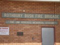 Image for Rothbury Bush Fire Brigade