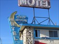 "Image for Half Moon Motel - ""Stalking Points"" - Culver City, CA"