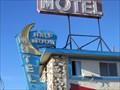 "Image for Half Moon Motel - ""Stalking Points"" - Culver City, CA"