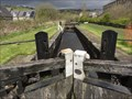 Image for Lock 17W On The Huddersfield Narrow Canal – Mossley, UK