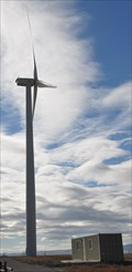Image for Golden Valley Wind Turbine T-08