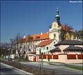 Image for Klášter Sv. Alžbety / St. Elisabeth Convent - Kadan (North-West Bohemia)