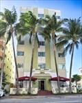 Image for Ocean Spray Hotel - Miami Beach FL