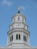 Image for LDS Temple Bell Tower - Nauvoo, IL