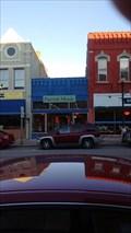 Image for Peck & Chapman Meat Market - Viroqua Downtown Historic District - Viroqua, WI