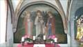 Image for Wandmalereien in der Kirche St. Viktor Oberbreisig - Bad Breisig - RLP - Germany