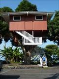 Image for Royal Kona Coffee  Mill  -  Treehouse - Hawai'i