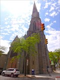 Image for St. Paul's - Syracuse, NY