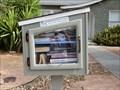 Image for Thorain Blvd. Little Free Library - San Antonio, TX