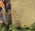 Image for Cut Mark On Sphinx Gates - Temple Newsam, UK