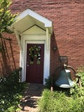 Image for Southerland Methodist Protestant Church Bell - St Michaels, MD