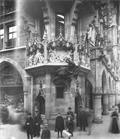 Image for 1910 - Wurmeck - City Hall München, Germany, BY