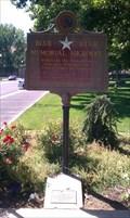 Image for Veterans Memorial Park - Klamath Falls, OR