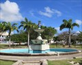 Image for Independence Square Fountain - Basseterre, St. Kitts