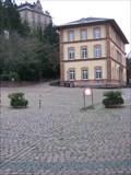 """Image for """"Kaiserbäder"""" Roman Bath Site - Baden-Baden"""