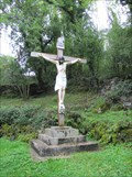 Image for St. John's Well Cross - Ennis, County Clare, Ireland