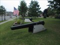 Image for Civil War Cannon - Arsenal Green - Malone, NY