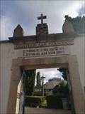 Image for Cementerio de San Francisco - Ourense, Galicia, España