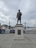 Image for Captain James Cook, R.N. - Victoria, British Columbia, Canada