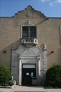 Image for Sequoyah Elementary School - Oklahoma City, OK USA
