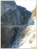 Image for Le pont du ravin de la Tour - Lauzet-Ubaye, France