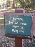 Image for Golden Gate Park Disc Golf Course - San Francisco, CA