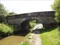Image for Stone Bridge 24 Over The Macclesfield Canal – Adlington, UK