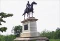 Image for General Henry Warner Slocum, Gettysburg, Pennsylvania