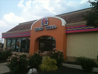 Taco Bell Route 22 Air Md Restaurants On Waymarking
