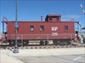 Image for Southern Pacific #726 - Salinas, CA