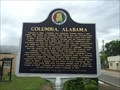 Image for Columbia, Alabama