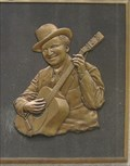 Image for Relief of Lester Flatt - Sparta, TN