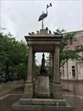 Image for Temperance Fountain - Washington, DC