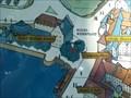 Image for Stadtplan - Bismarckplatz Meersburg, Germany, BW
