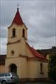 Image for Kaple Nanebevzetí Panny Marie - Strabenice, Czech Republic