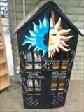Image for Little Free Library #47238 - Glendale AZ