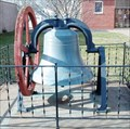 Image for Bell at Lyon's Methodist Church, Clinton, IA