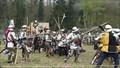 Image for Battle of Libusin - Libusin, Czech Republic