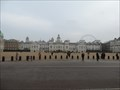 Image for Beach Volley Ball - London 2012 - Horse Guards Parade, London, UK