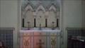 Image for Reredos - St Catherine - Kingsdown, Kent