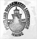 Image for Portland Breakwater (Bug Light) Lighthouse - Portland, ME